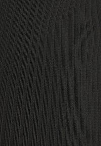 9Fashion - CARELI - Shift dress - black - 2