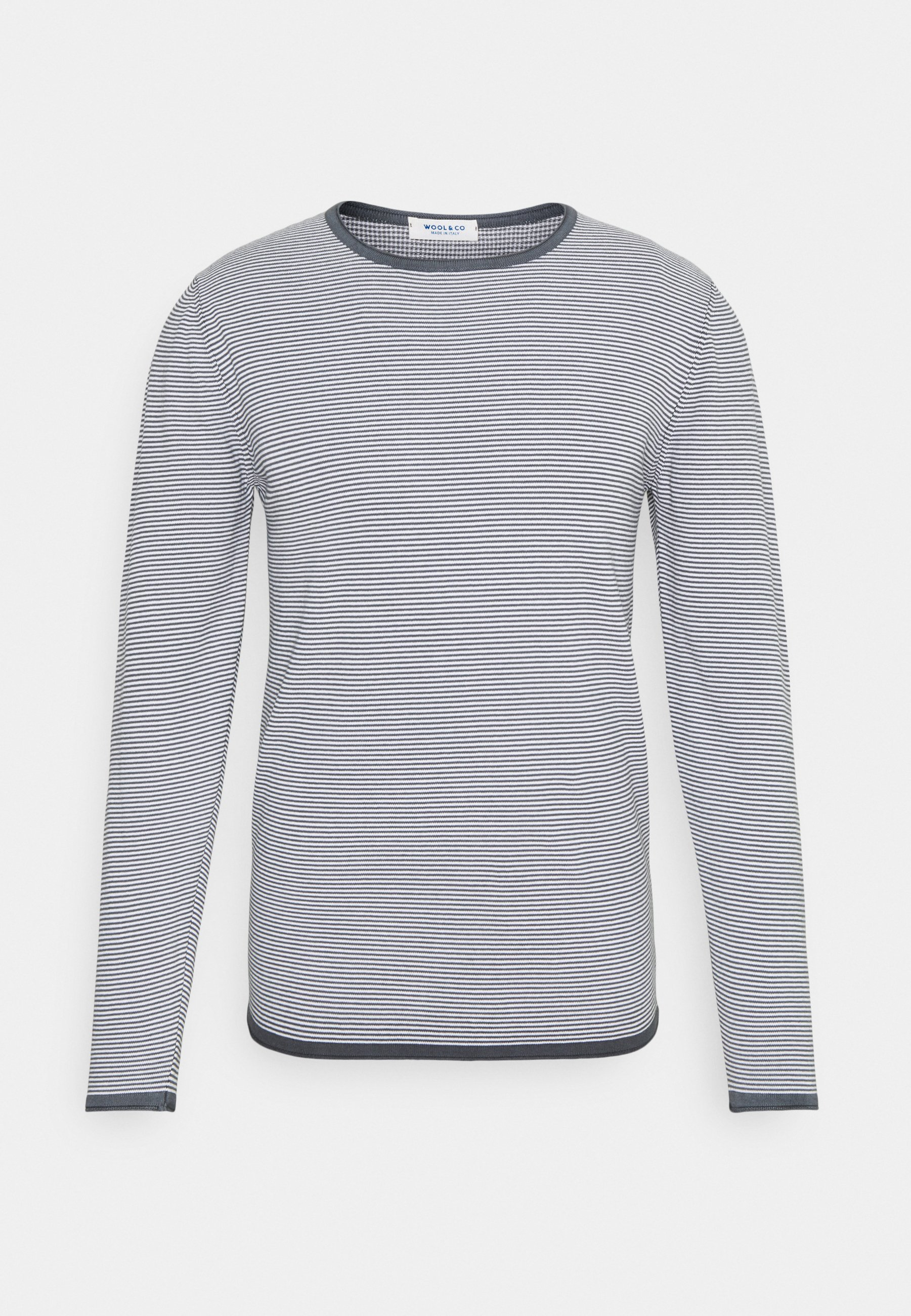 Homme FINE LINE - Pullover