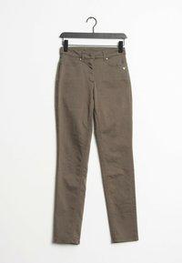 Cerruti 1881 - Trousers - grey - 0