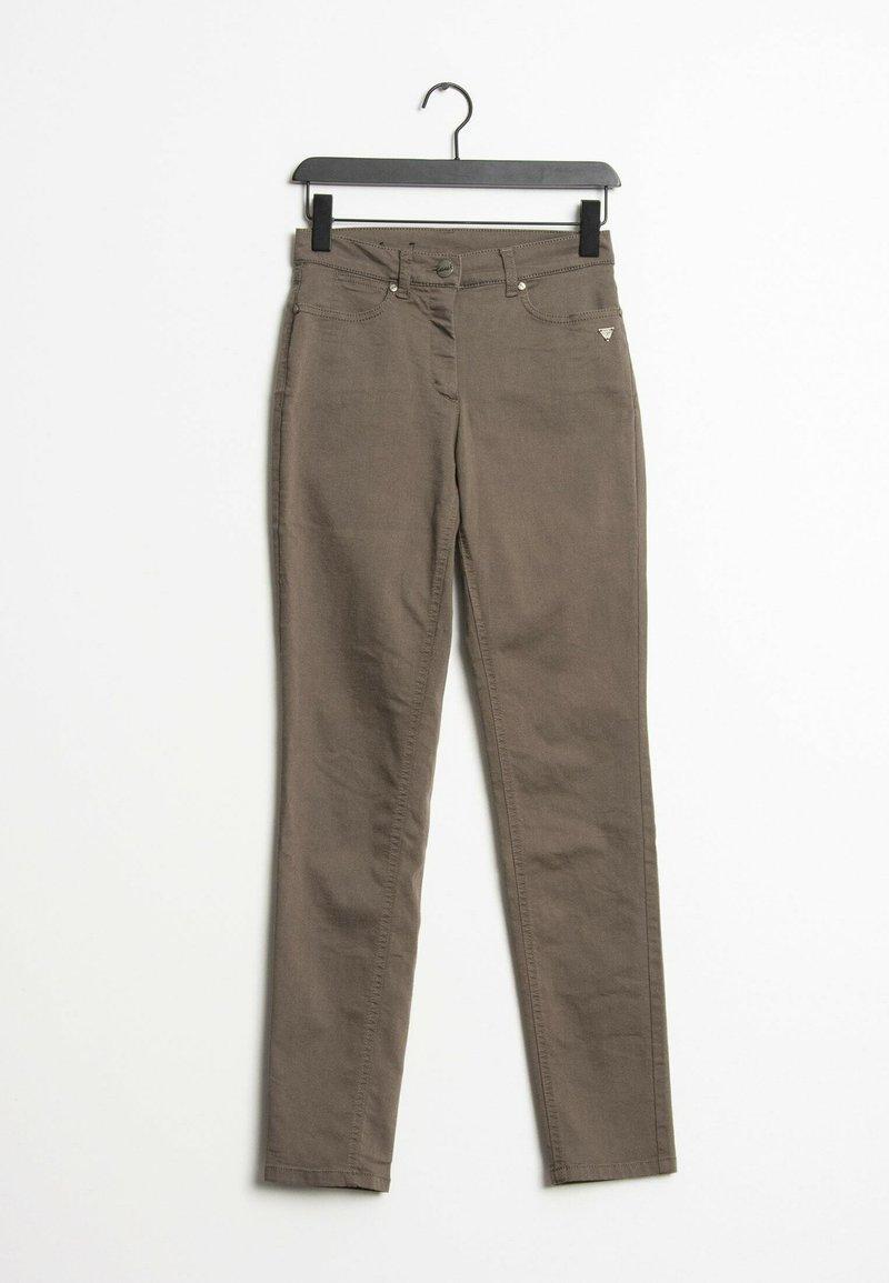 Cerruti 1881 - Trousers - grey