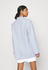 EDITED - JUNE - Short coat - blau - 2