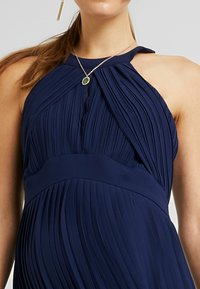 TFNC Maternity - EXCLUSIVE PRAGUE DRESS - Occasion wear - navy - 6