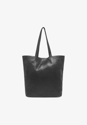 Shopper - black nero