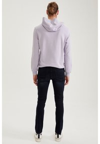 DeFacto - Slim fit jeans - indigo - 2