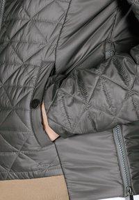 Cero & Etage - Winter jacket - thunder - 4