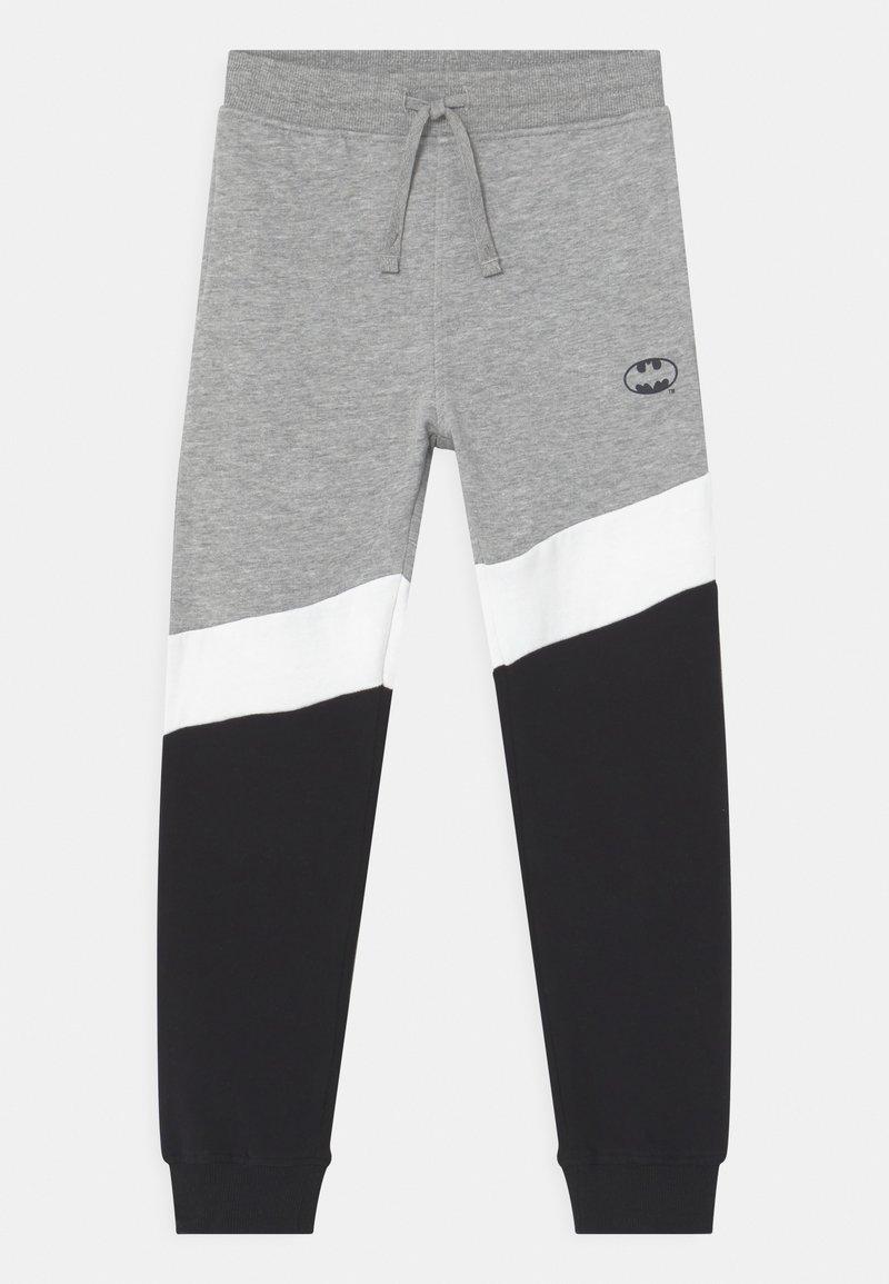 OVS - DC COMICS BATMAN - Pantalones deportivos - lavender aura
