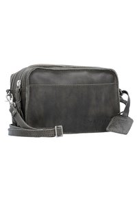 Cowboysbag - FOLKESTONE  - Across body bag - storm grey - 2