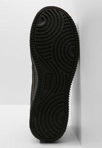 Kappa - BASH - Sports shoes - black - 4