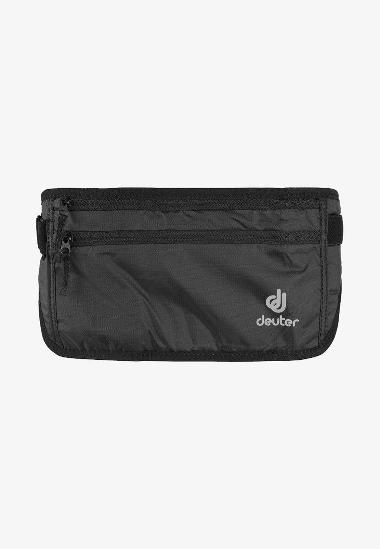 Deuter - Bum bag - black