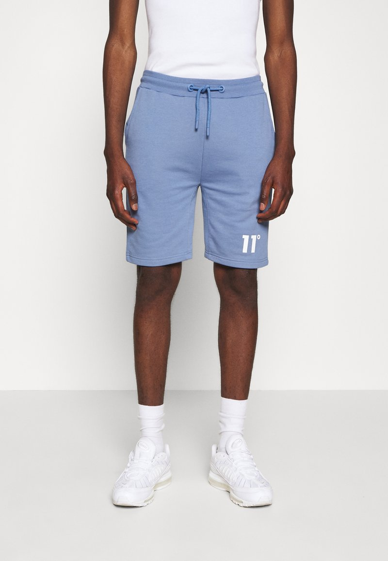 11 DEGREES - CORE - Shorts - country blue