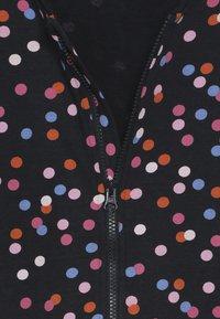 Name it - NMFVERA  - Zip-up hoodie - dark sapphire - 4