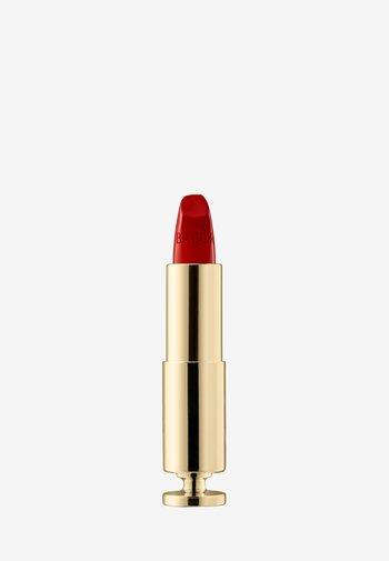 CREAMY LIPSTICK - Lipstick - 10 super red
