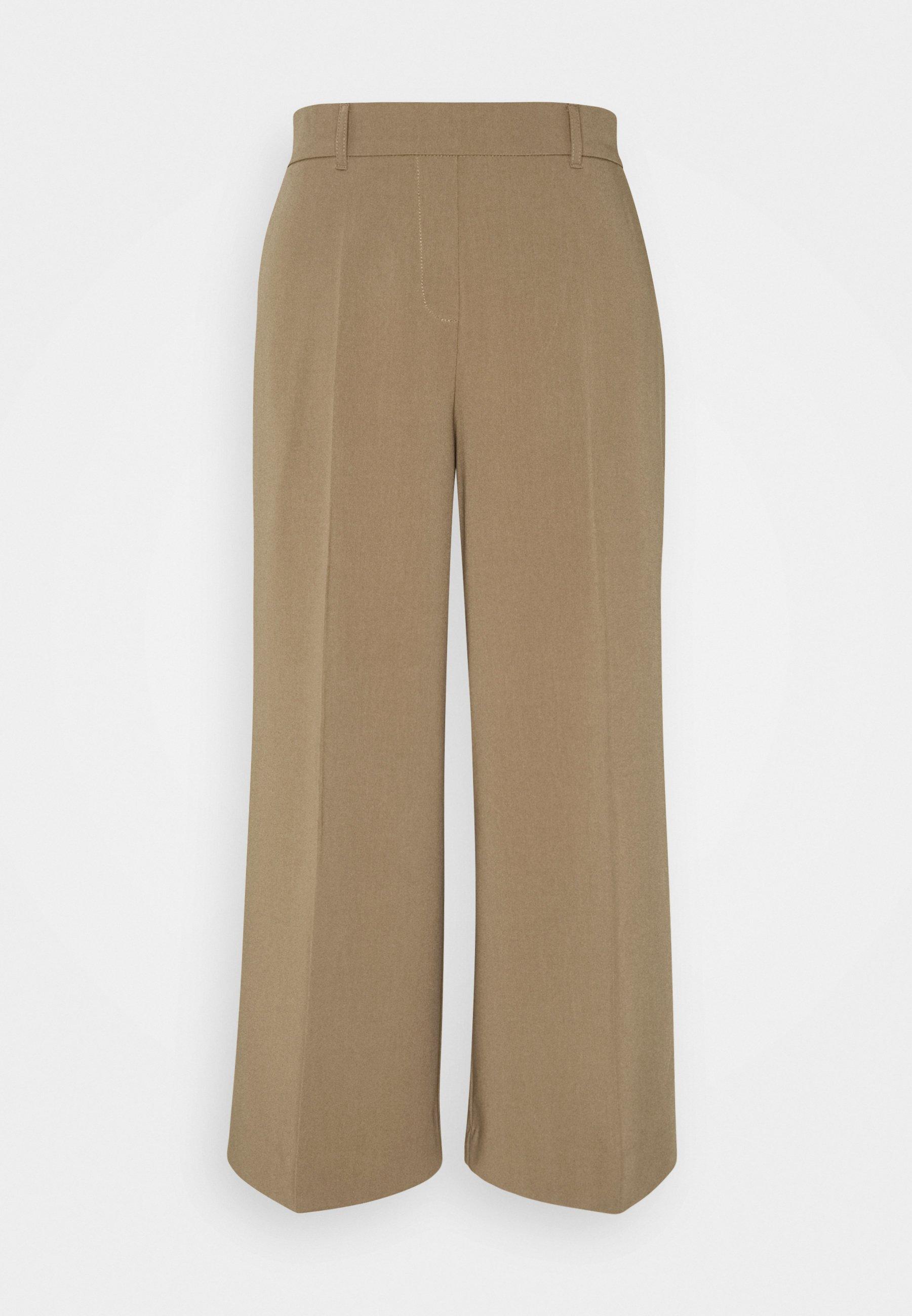 Women CULOTTE - Trousers