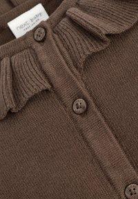 Next - Cardigan - dark brown - 2