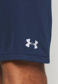 Under Armour - TECH WORDMARK SHORTS - Sports shorts - academy - 5