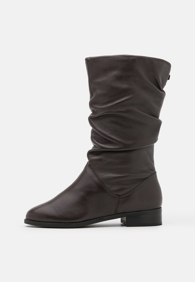 ROSALINDAS - Botas - brown