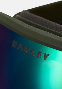 Oakley - FLIGHT TRACKER XL - Gogle narciarskie - prizm snow jade - 4