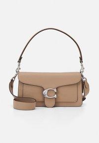 TABBY SHOULDER 26 - Handbag - taupe