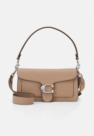 TABBY SHOULDER 26 - Handbag - taupe
