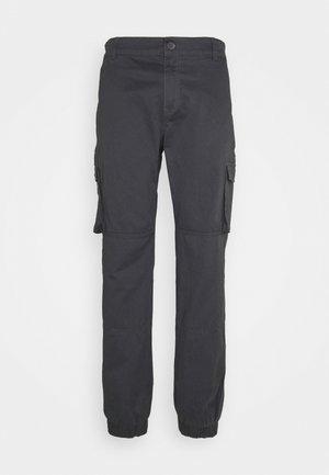 ONSCAM CUFF - Cargo trousers - grey