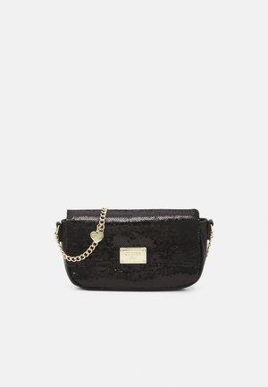 MARLIE - Across body bag - black