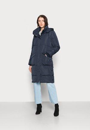 ANIKA OUTERWEAR - Winter coat - midnight marine