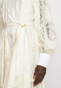 Tory Burch - GOWN - Robe de cocktail - new ivory - 6