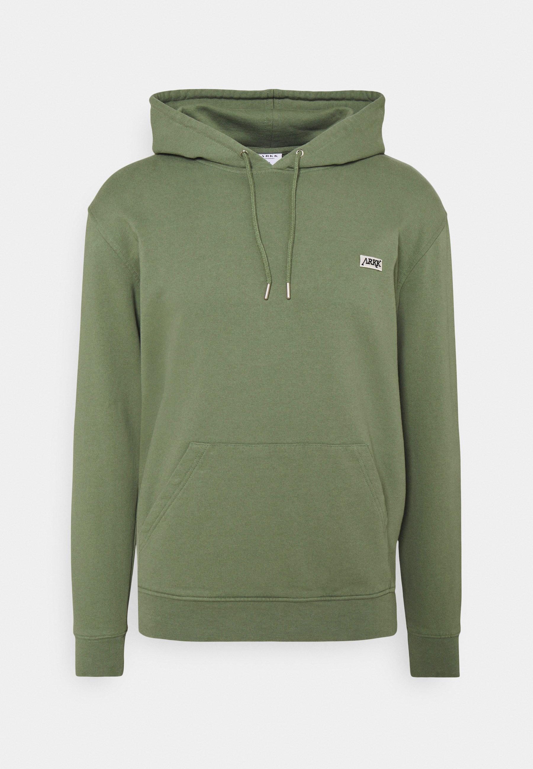 Herren BOX LOGO HOODIE - Sweatshirt