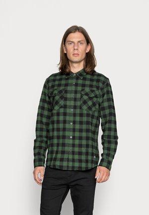 HARLEY  - Overhemd - green check