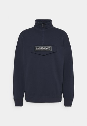 PATCH UNISEX - Sweatshirts - blue nights