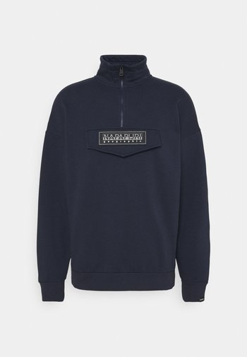 PATCH UNISEX - Sweatshirt - blue nights