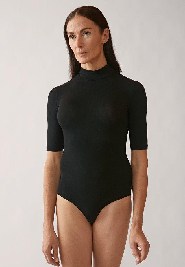 Body - black