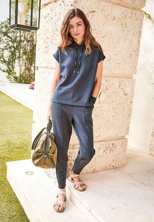 Pantalones deportivos - dark blue