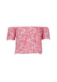 DeFacto - Blouse - pink - 1