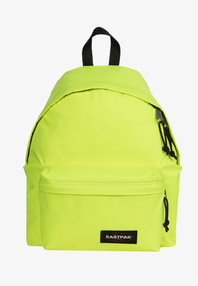 FLUO YELLOW - Sac à dos - yellow