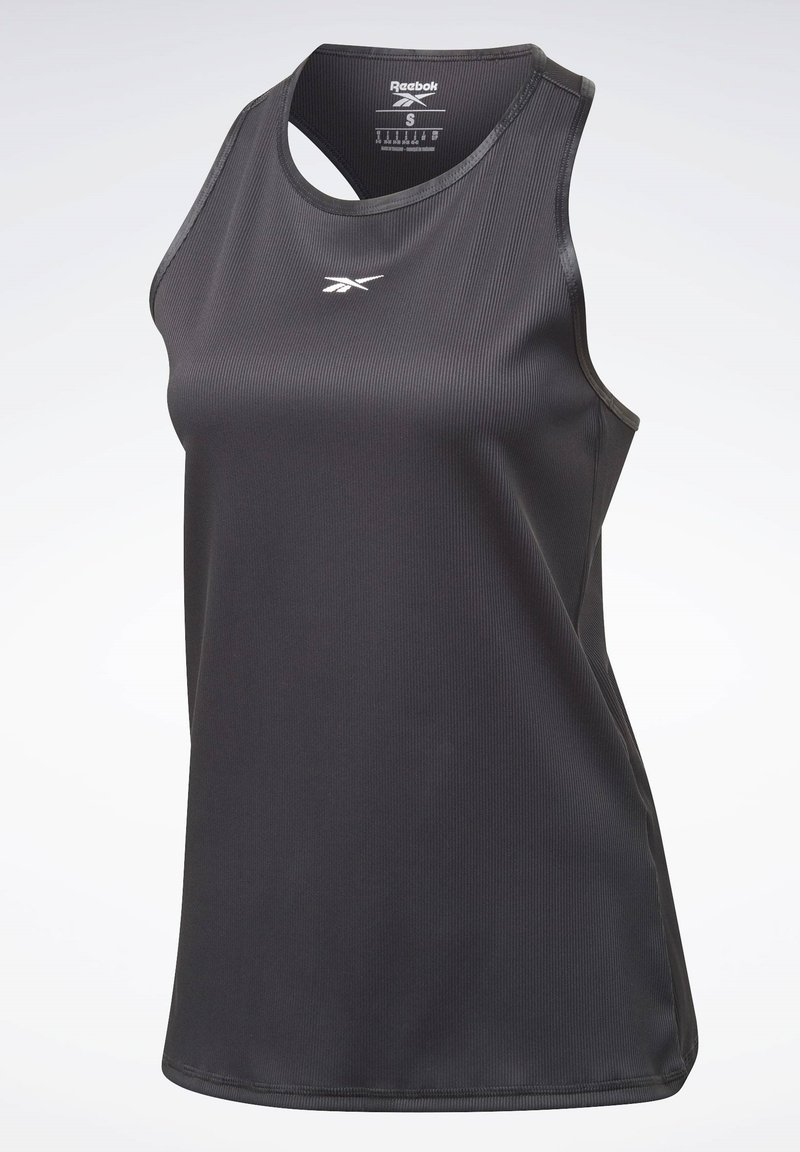 Reebok - Top - black