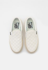 Vans - SUPER COMFYCUSH - Sneakers - antique white/black - 4