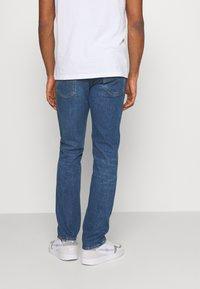 Levi's® - 511™ SLIM - Slim fit jeans - corfu how blue - 2