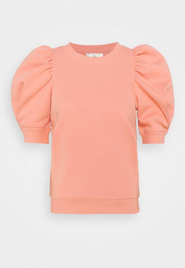 MIAMI TEE - Sweater - crabapple