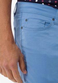 BRAX - STYLE CADIZ - Slim fit jeans - arctic - 3