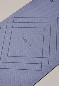 OYSHO - Fitness / Yoga - blue - 5