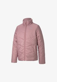 Puma - Winter jacket - foxglove - 0