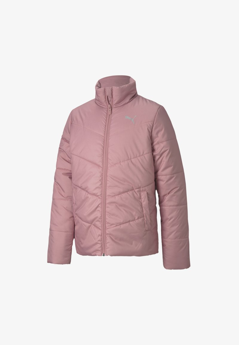 Puma - Winter jacket - foxglove