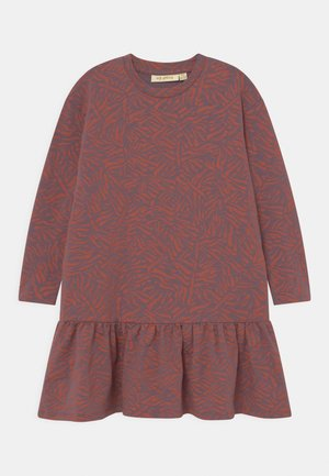 ILLY EZY DRESS - Jersey dress - flint