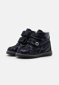 Primigi - Classic ankle boots - blu - 1