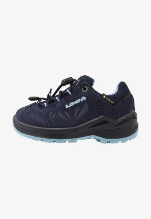 MARIE II GTX - Outdoorschoenen - navy/eisblau