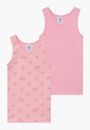 KIDS 2 PACK - Undershirt - sorbet