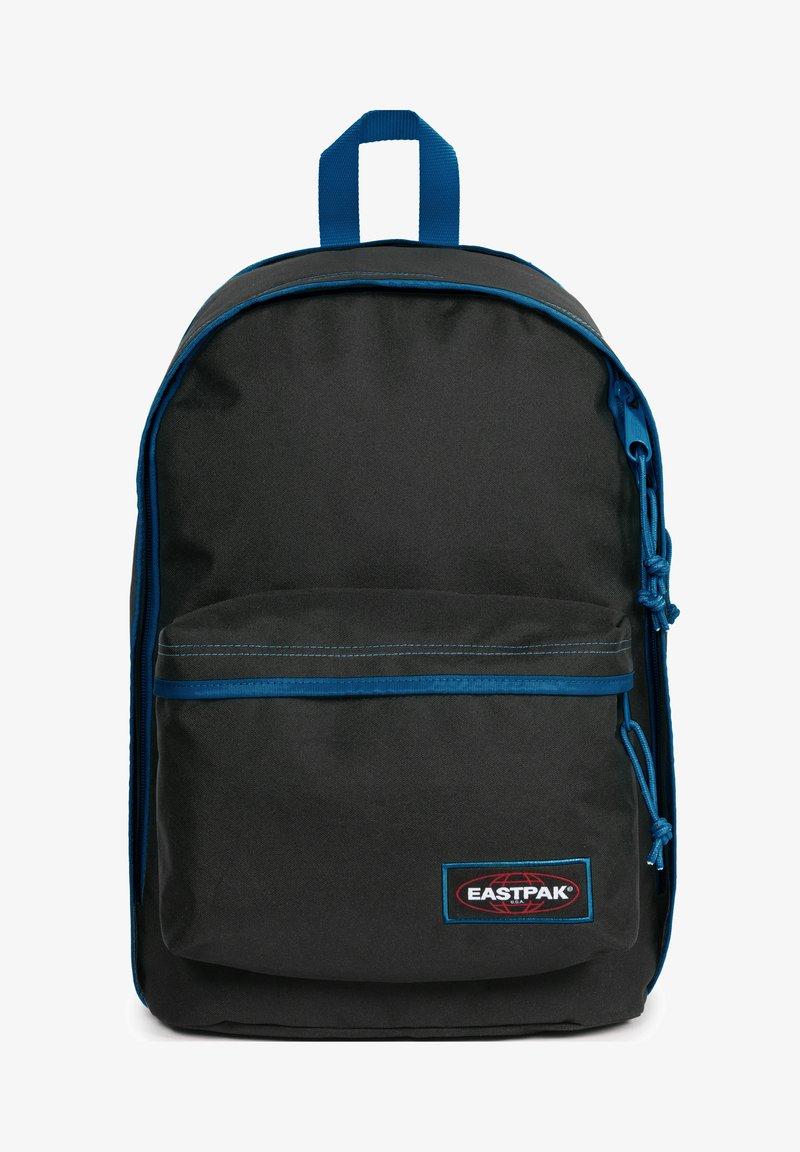 Eastpak - BACK TO WORK - Rucksack - black