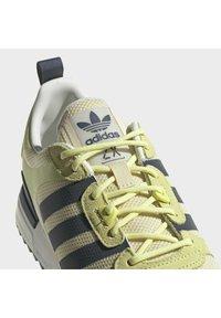 adidas Originals - ZX 700 HD - Tenisky - pulse yellow/crew navy/easy yellow - 7
