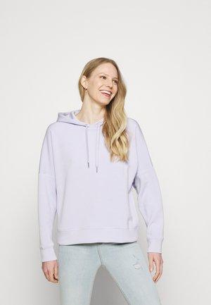 VINCE HOODIE - Bluza - ligth lavender